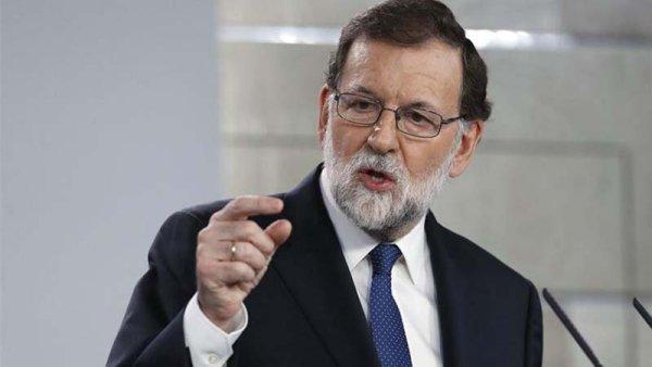 ¡Abajo el golpe institucional contra Catalunya! Huelga general y plan de lucha
