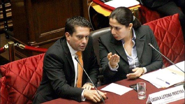 """Congreso del Perú: """"interpretación auténtica"""" de Fuerza Popular contra PPK"""