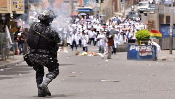 ¿Una solución penal para resolver la crisis en el sistema de salud boliviano?