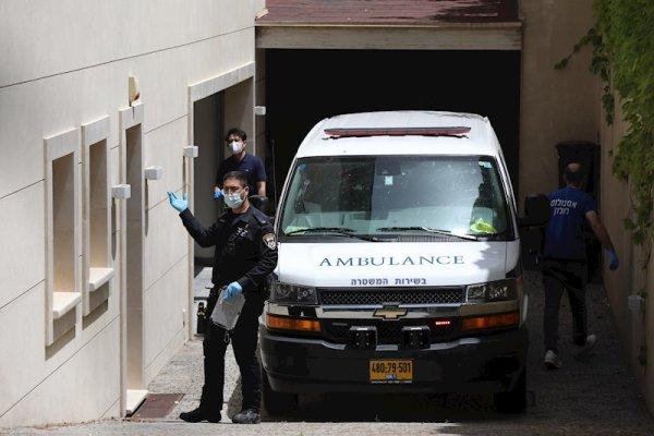 Encuentran muerto al embajador chino en Israel