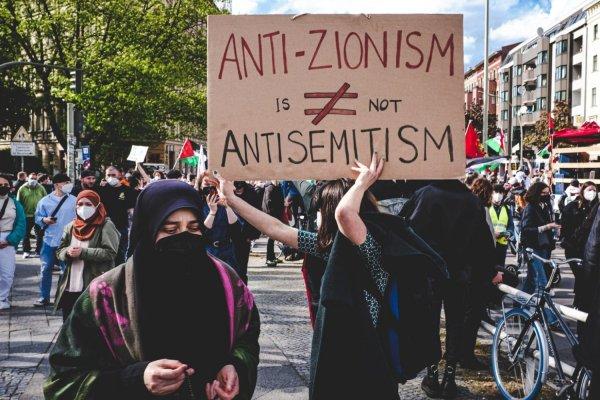 [Dossier] El trotskismo y la cuestión judía
