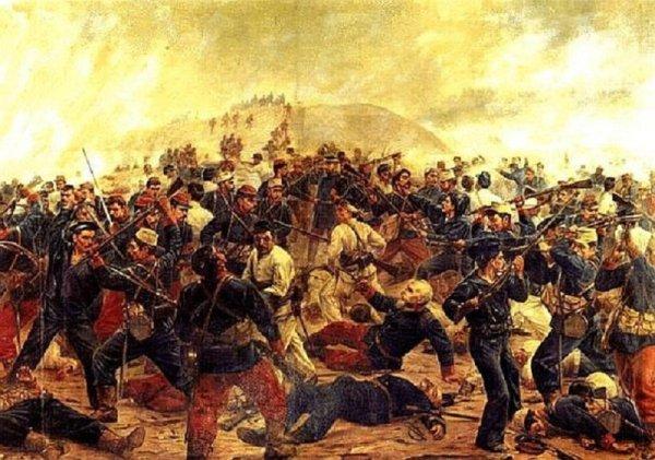 Bolivia y la Guerra Pacífico: Consolidación de la burguesía y embestida capitalista
